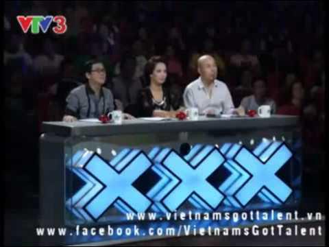 nhảy đẹp ở Việt Nam Got Talent tập 8