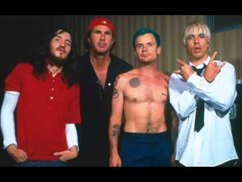 Red Hot Chili Peppers - Purple Stain (completely different version)