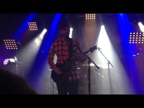 Fightstar Live - Sleep Well Tonight - Lemon Grove
