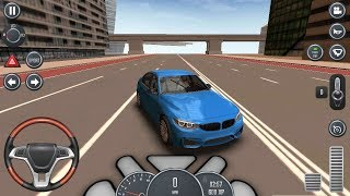 Wonderful BMW  Driving School 2016 Android Gameplay HD 2018