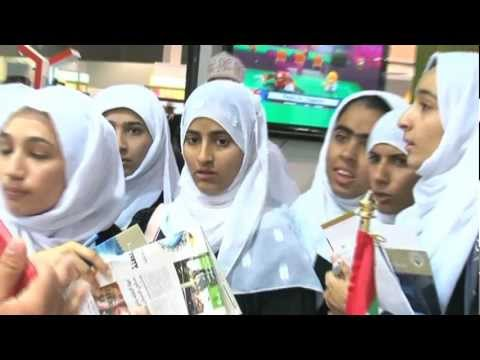 Girls in ICT: Oman