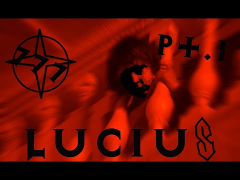 Straight out of H*ck - Lucius II Pt.1  