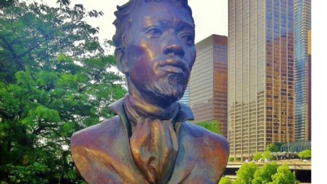 Black Heroes: Jean Baptiste Point Du Sable Founder Of Chicago