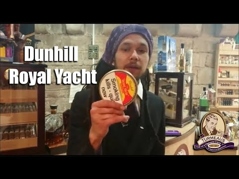 Turmeaus Tobacconist - Dunhill Royal Yacht