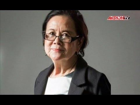 Editor-in-chief ng Philippine Daily Inquirer, pumanaw na