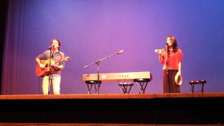 new song from Micheal Alvarado and Carrissa Rea in Jacksonville, Florida at UNF