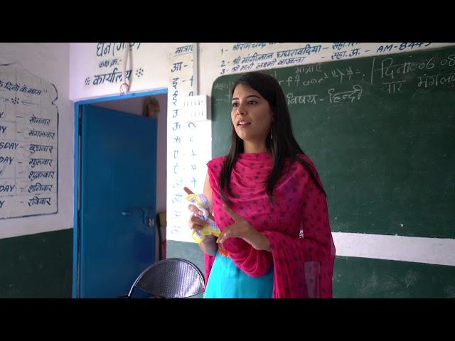 Amrita Parihar   Miss Golden Heart   India's Miss TGPC Season-7