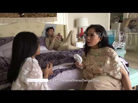 JANJI SUCI - Raffi: Shanaz Masih Ngompol ? Kocaak !! (15/4/18) Part 4