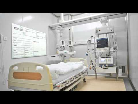 Hospital & Medical Dry Erase Patient Boards