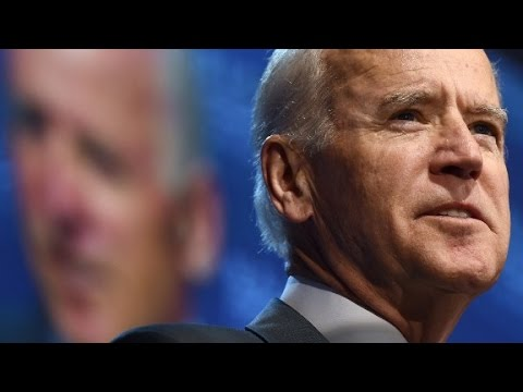 Biden: Immigrant Courage
