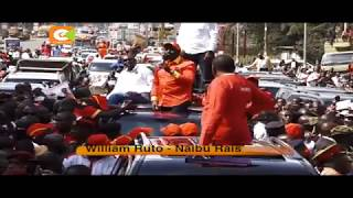 Jubilee yaendelea kuwika Bonde la Ufa