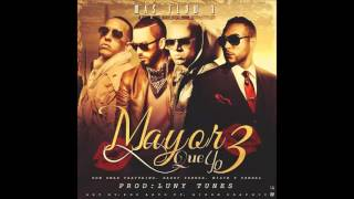 Descargar MP3: Don Omar Ft. Yandel, Daddy Yankee & Wisin – Mayor Que Yo 3