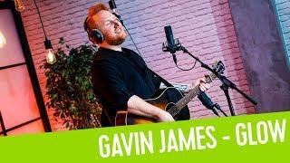 Baixar Gavin James - Glow   Live bij Q