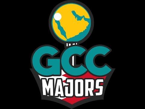 GCC Majors BAHRAIN crew battle Team mana (Down air) Vs Team RKB (Up air)