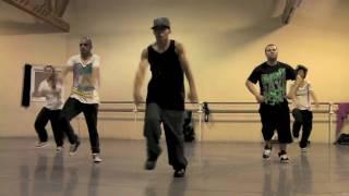 Brandon Dumlao Choreo - Lil' Freak 4/4/10