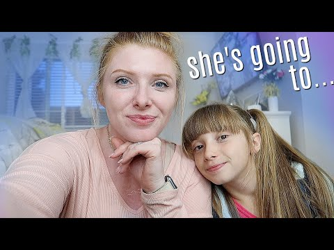 I'm sending my 8yr old BY HERSELF 350 miles away... (& here's why)