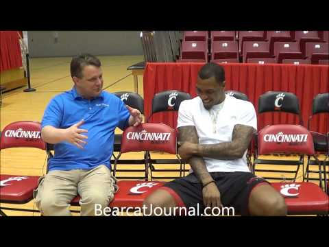 Sean Kilpatrick Reflects On Career