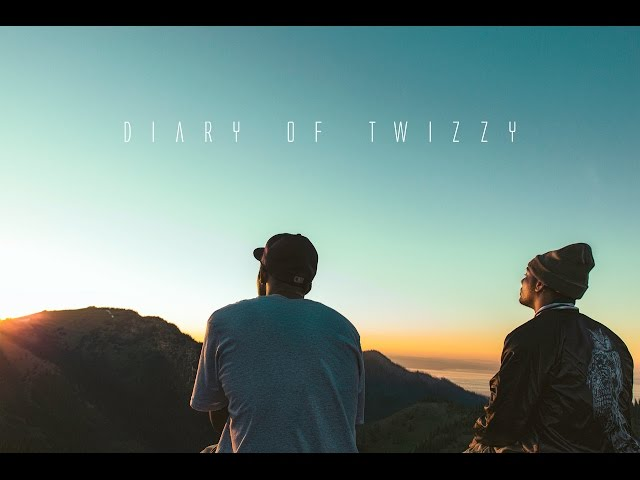 """JuJu Twist - """"Diary of Twizzy"""" (Official Visuals)"""