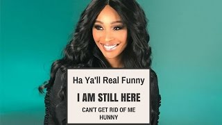 Cynthia Bailey Has Been FIRED from Real Housewives of Atlanta? | LOL STOP PLAYING