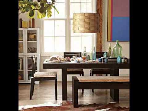 Easy DIY Dining Room Table Decorating Ideas
