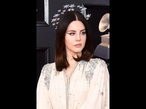 Lana Del Rey Knife Wielding Stalker Tried to Kidnap Her
