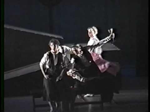 Keith Lee Presents: Ballet of Contemporary Arts in Washington DC
