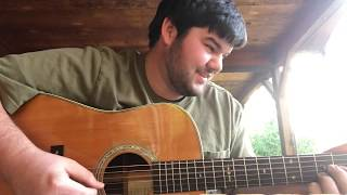 I'm In Love With a Cross-Eyed Cowgirl - Ethan Phillips (Mac Davis Cover)