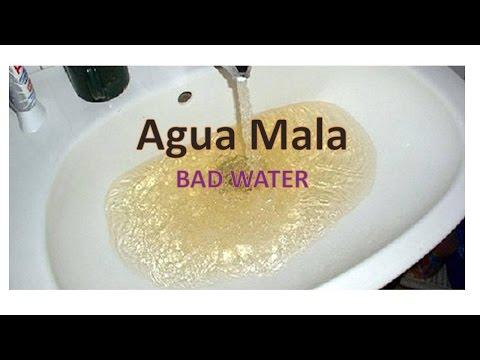 AGUA MALA aka BAD WATER