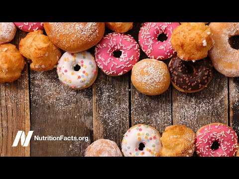 Controversy Over the Trans Fat Ban