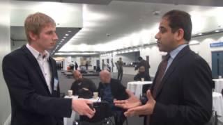 London Investor Show FOREX - Interview with Sandy Jadeja