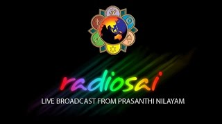 Sri Sathya Sai Balvikas Alumni Meet at Prasanthi Nilayam (Day 01) - 3 Jan 2015