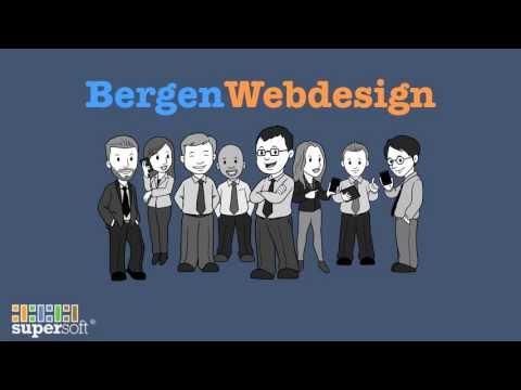 Bergen County Website Design