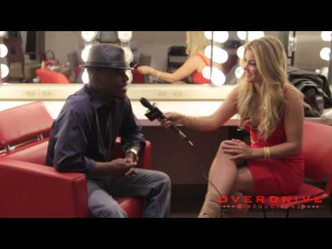 Kevin Lyttle Performance and Interview