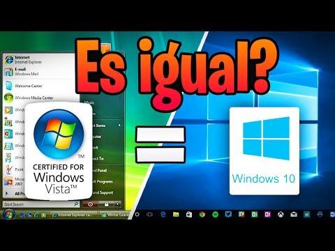 ⚠️ Nuevo Windows 10 con ERRORES  de Windows Vista / October 2018 Update Fail⚠️