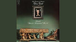 Suite No. 3 in D Minor, HWV 428: III. Allemande (Remastered)