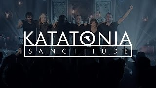 Katatonia - Sanctitude concert film (trailer)