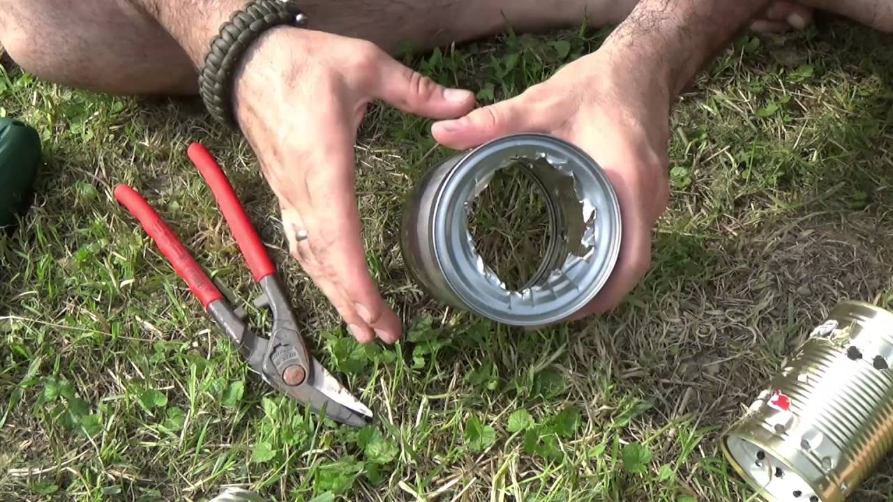 Top DIY - Holzvergaser selber bauen - YouTube ZQ28