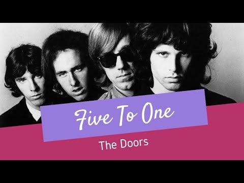 The Doors - Five To One - Lyrics