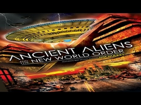 Ancient Aliens New World Order featuring Jim Marrs, author of Plot to Kill Kennedy Part 2