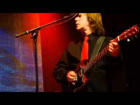 Diesel en Kayak - Sausalito Summernight live @ Pim Koopman Tribute Paradiso