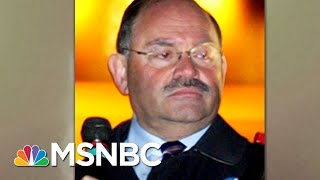 Who Is President Donald Trump Organization CFO Allen Weisselberg? | Velshi & Ruhle | MSNBC