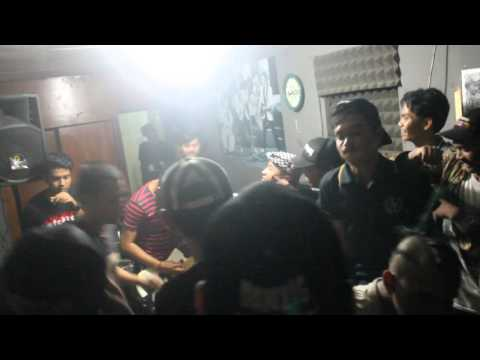 DEFENCE @GAZA GIGS STUDIO 2015