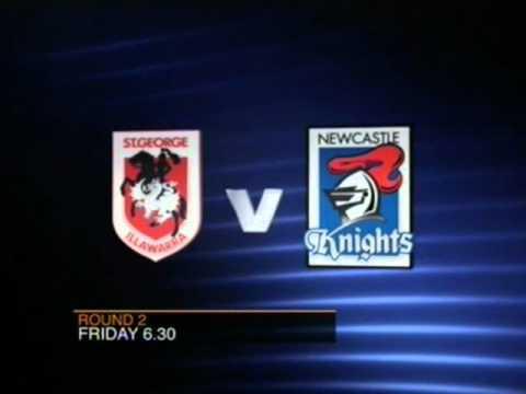 Imparja : Friday Night Football 2007