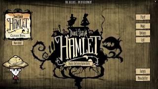 Don't Starve Hamlet Новые блюда