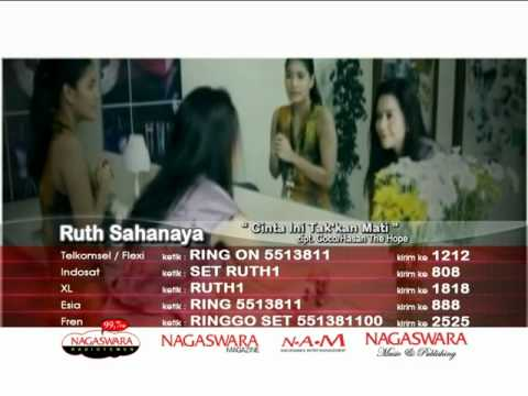 Ruth sahanaya   Cinta Ini Takkan Mati mpeg4 aac