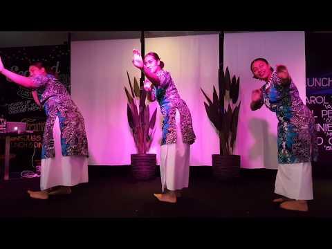 Le Masina Siva Samoa - Tama'ita'i Lalelei