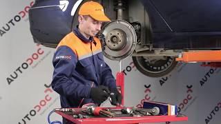 Reparation BMW 7-serie själv - videoinstruktioner online