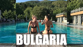 BULGARIA VLOG