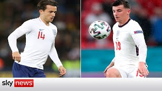 Mount & Chilwell to miss England's final Euro 2020 group game