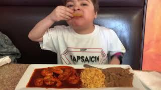 Corner Mexican Restaurant